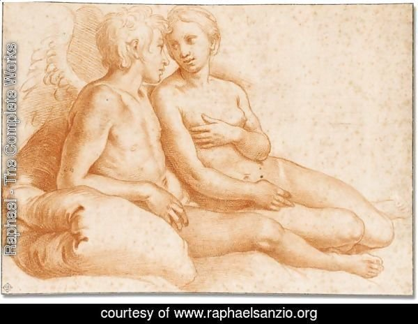 Cupid and Pysche